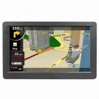 Wholesale 6 inches TV with GPS from china suppliers
