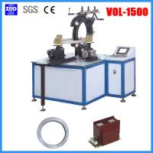 Wholesale ransformer coil winding machine,transformer winding machine,coil winding machine price,machine for winding transformers from china suppliers