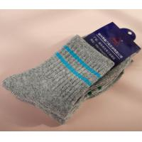 Wholesale mens wool boot socks for winter from china suppliers