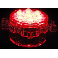 Wholesale Multifunction DMX  Pixel Led Light , 50mm Led Lights DC24V 5cm Color Changeable from china suppliers