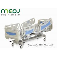 Wholesale Hospital Intensive Care Bed Electric Multifunction MJSD04-06 440-760mm Height from china suppliers
