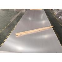 China Automotive 316 Stainless Steel Sheet Metal , Embossed Stainless Steel Sheets on sale