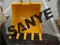 Wholesale construction machinery spare parts bucket from china suppliers