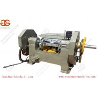 China automatic wooden metal coffee stirrer making machine manufacturer in China on sale