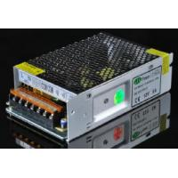 China 12V/24V 200W switching power supply for LED with UL CE RHOS approved on sale