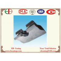 Buy cheap Guide Castings with Investment Cast Process EB35007 from wholesalers