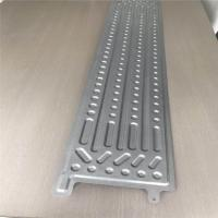 Wholesale 3003 Brazing Water cooling plate for Heat Sink of Electrical Vehicle design develop from china suppliers