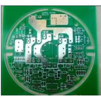 Wholesale HDI PCB Board, CEM-3 FR-4 Printed Circuits Boards 0.2mm - 3.20mm Thickness from china suppliers