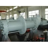 Buy cheap Large Guide Vane Servomotor for hydraulic equipment, Servo motor for water wheel from wholesalers