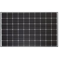 Parking Lots Solar Power Solar Panels 3.2mm High Transmission Tempered Front Glass