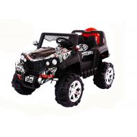 HRQ Childrens Electric Ride On Cars / 2.4G Children'S Electric Toy Car For Christmas Gifts
