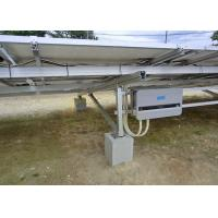 Wholesale Custom Pv Ground Mount Systems , Ground Mounted Solar Pv Systems from china suppliers