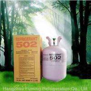 Refrigerant R502