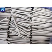 Wholesale Medical Grade Flexible Rubber Tubing Durable , Light Grey Soft Rubber Tube from china suppliers