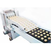 Wholesale Multi Shape Biscuit Processing Line / Machine Commercial Biscuit Production Support from china suppliers