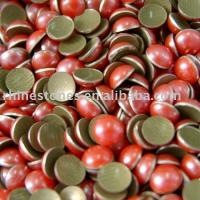 Wholesale flat back hot fix pearl from china suppliers