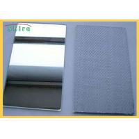 Wholesale CAT II Water Proof Mirror Safety Backing Film Bathroom Mirror Protect from china suppliers