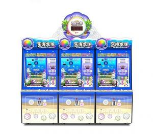 Wholesale Hot Selling Pearl Fisher Ticket Lottery Indoor Amusement Park Redemption Game Machine For Sale from china suppliers