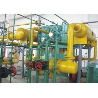 2000 m³ / hour Cryogenic Air Separation Unit , Chemical Industry Oxygen Plant