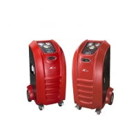Buy cheap Red 1.8CFM Ac Recovery Recycle And Recharge Machine For Car from wholesalers