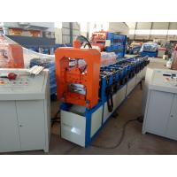 Best Joint Hidden Wall Panel Roll Forming Machine Material Thickness 0.2 - 0.6mm wholesale