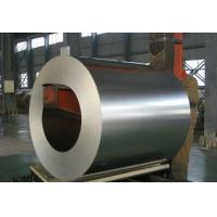 Wholesale Galvanised Steel Coil / Cold Rolled Stainless Steel Coil For Corrugated Roofing from china suppliers