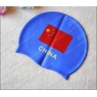 Wholesale silicone swim cap for adult from china suppliers