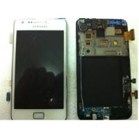 Wholesale Original Quality Smartphone Replacement Parts i9100 LCD Touch assembly Color White Black from china suppliers