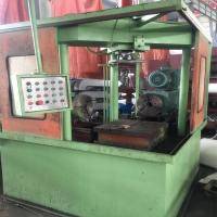 Wholesale Green Automatic Pipe Cutting Beveling Machine Easy Operate CE Approved from china suppliers