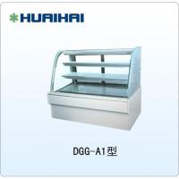 China China HUAIHAI Bakery Store Cake Display And Preservation Cabinet Counter Type Freezer Refrigerator on sale