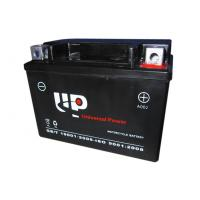 Wholesale YTX24HL-BS AGM Motorcycle Battery rechargeable two wheeler battery from china suppliers