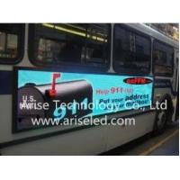 Wholesale LED banner signs/ Bus LED Display P5/P6/P7.62 from china suppliers