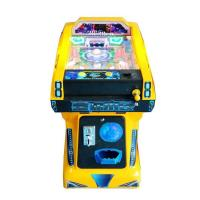 Wholesale Coin Operated Arcade Pinball Machine , Marbles Shooting Home Pinball Machine For Kids from china suppliers