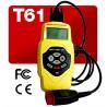 T61 Car Diagnostics Scanner Live Data / Multi-Language Display Definition , Engine Analyzer for sale
