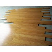 Wholesale Carbonized Bamboo Flooring from china suppliers