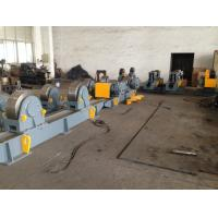 Buy cheap Loading Capacity 220000 IB Metal Wheels Tank Conventional Rotator from wholesalers