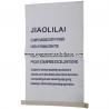 Custom Laminated Woven Polypropylene Multiwall Paper Bags Sacks for Dry Powder Urea for sale