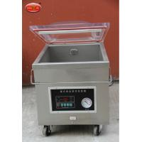 Buy cheap DZ350 Automatic Single Chamber Vacuum Packaging Machine from wholesalers