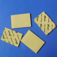 Wholesale High Dielectric Strength Thermal Conductive Pad For Telecommunication Hardware from china suppliers