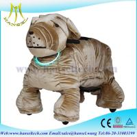 China Hansel battery car Animal electric vehicle hot sale on sale