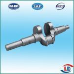 2015 high quality Transmission shaft yoke--Anyang Forging