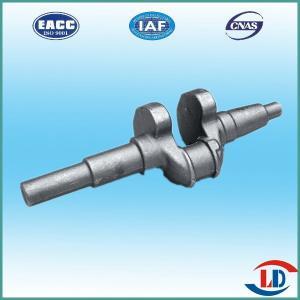 Quality 2015 high quality Transmission shaft yoke--Anyang Forging for sale