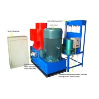 Best Husk / Straw / Biomass Pellet Making Machine , Wood Pellet Equipment wholesale