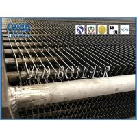 Wholesale Stainless Steel Heating Part Boiler Fin Tube Double H Fin Tube For Power Plant from china suppliers
