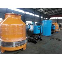 Buy cheap Screw Type Water-cooled Industrial Chiller from wholesalers