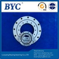 Wholesale RU445X/G UUCC0 crossed roller bearing|350*540*45mm|types of bearings for Machine tool from china suppliers