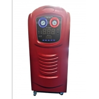Wholesale Red Full Automatic Nitrogen Tire Inflator For Cars And Mini Bus X730 from china suppliers