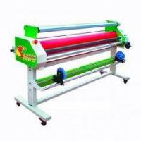 Wholesale Auto Strip Infrared Heating Hot and Cold Lamination Machine with 2500W Single Roller from china suppliers