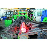 Wholesale Hot Rolling Seamless Pipe Making Machine / Carbon Steel Pipe Making Machine from china suppliers