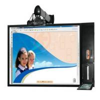 Best All-in-One Interactive Whiteboard with Visual Presenter and Projector wholesale